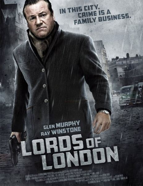 Короли Лондона / Lords of London / Lost in Italy (2013) онлайн