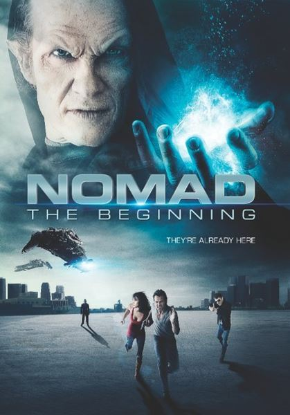 Номад: Начало / Nomad the Beginning (2013) онлайн