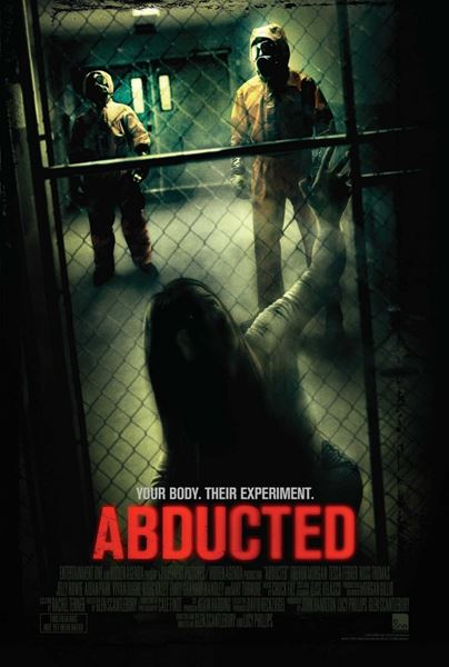 Похищенные / Abducted (2013) онлайн