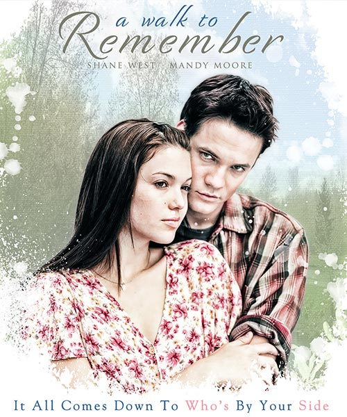 Спеши любить / A Walk to Remember (2002) онлайн