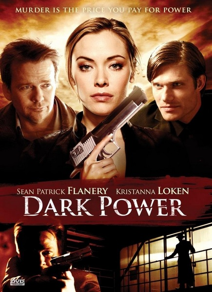 Темная сила / Dark Power (2013) онлайн