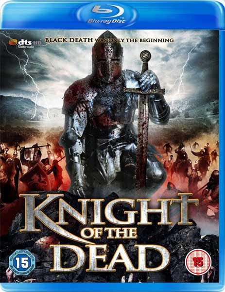 Рыцарь мертвых / Knight of the Dead (2013) онлайн