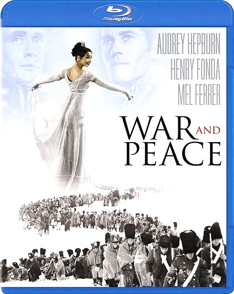 Война и мир / War and Peace (1956) онлайн