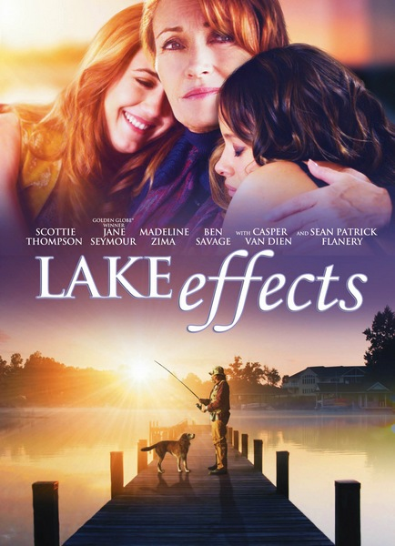 На озере / Lake Effects (2012) онлайн