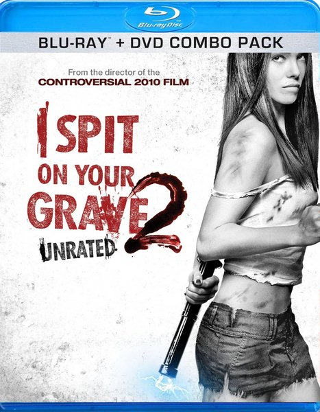 Я плюю на ваши могилы 2 / I Spit On Your Grave 2 (2013) онлайн