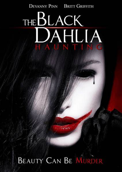Черный георгин / The Black Dahlia Haunting (2012) онлайн