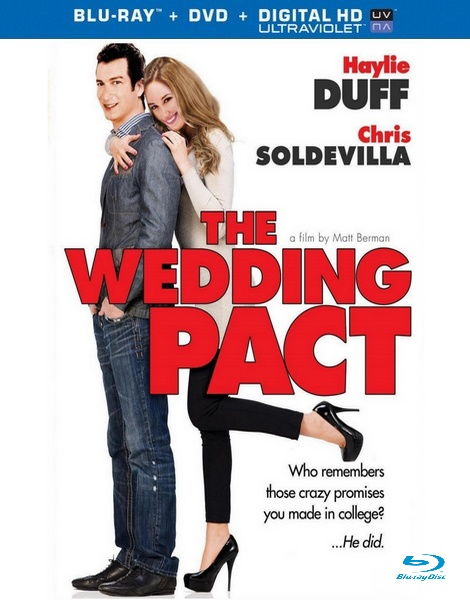 Брачный договор / The Wedding Pact (2014) онлайн