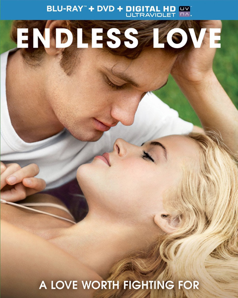 Анатомия любви / Endless Love (2014) онлайн