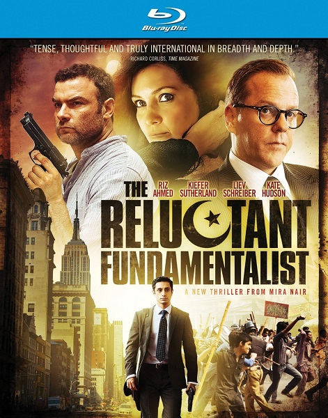 Фундаменталист поневоле / The Reluctant Fundamentalist (2012) онлайн