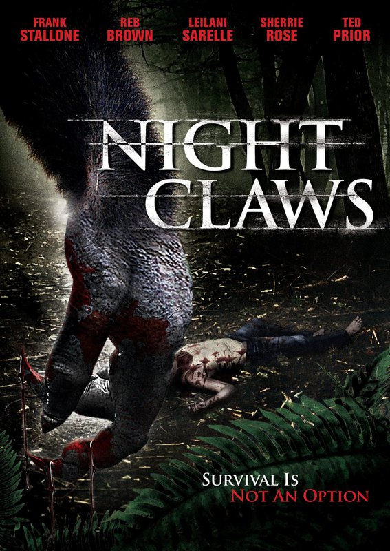 Когти во тьме / Night Claws (2013) онлайн