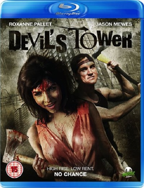 Башня Дьявола / Devil's Tower (2014) онлайн