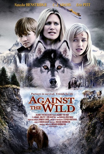 Против природы / Against the Wild (2014) онлайн