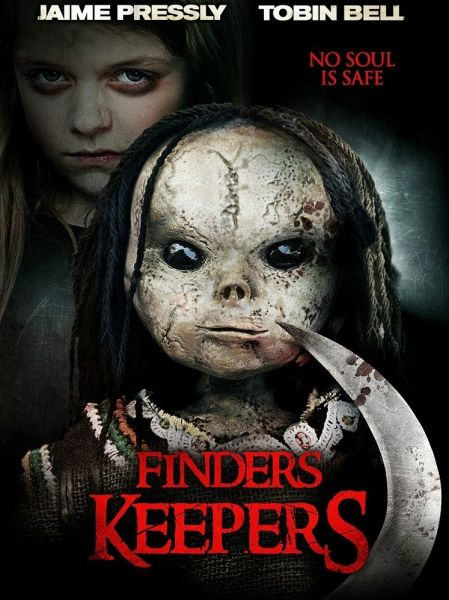 Что упало - то пропало / Finders Keepers (2014) онлайн