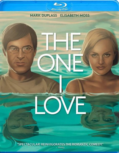 Возлюбленные / The One I Love (2014) онлайн