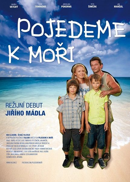 Поездка к морю / Pojedeme k mori / To See the Sea (2014) онлайн