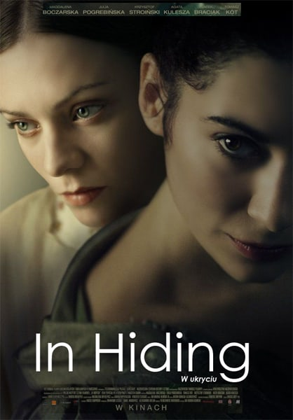 В укрытии / W ukryciu / In Hiding (2013) онлайн