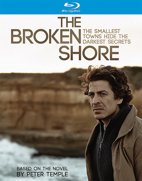 Расколотый берег / The Broken Shore (2013) онлайн