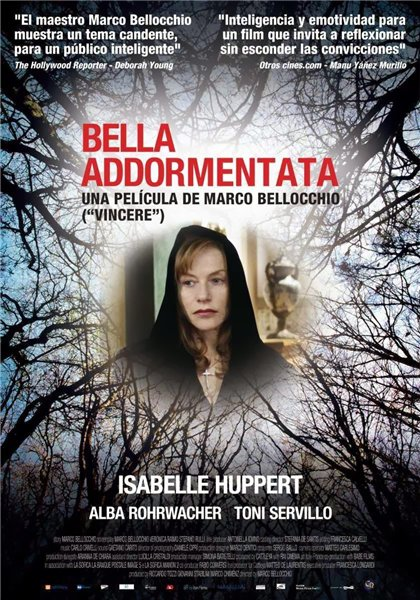 Спящая красавица / Bella addormentata / Dormant Beauty (2012) онлайн