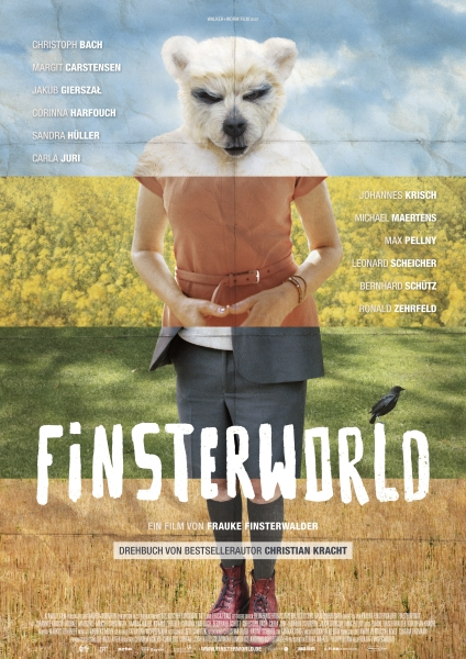Темный мир / Finsterworld (2013) онлайн