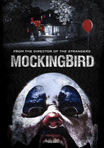 Пересмешник / Mockingbird (2014) онлайн