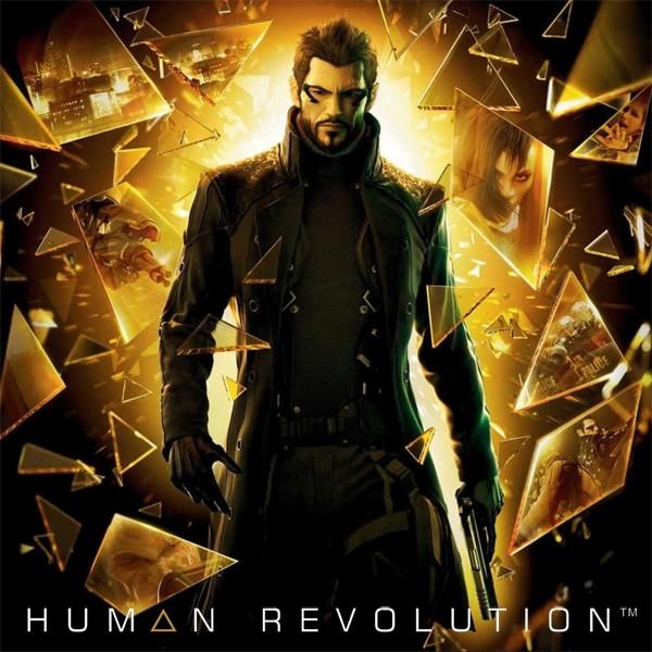 Human revolution 2014 онлайн бесплатно