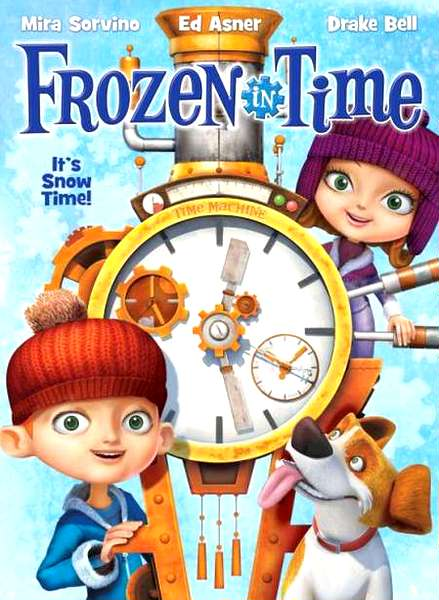 Застрявшие во времени / Frozen in Time (2014) онлайн