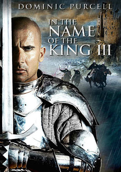 Во имя короля 3 / In the Name of the King III (2014) онлайн