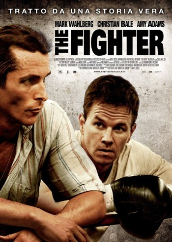 Боец / The Fighter (2010) онлайн