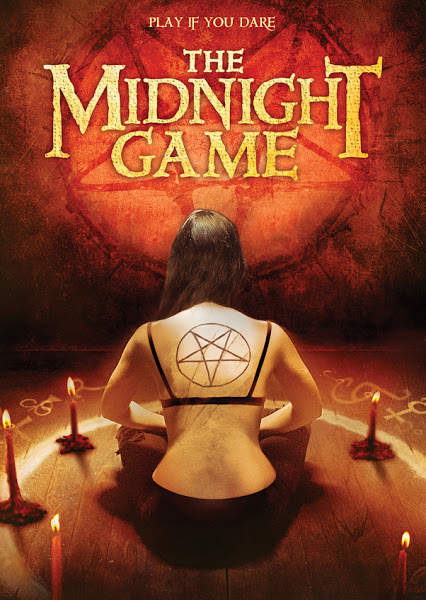 Полуночная игра / The Midnight Game (2013) онлайн