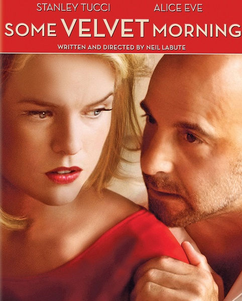 Бархатное утро / Some Velvet Morning (2013) онлайн