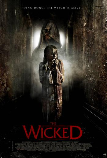 Злой / The Wicked (2013) онлайн