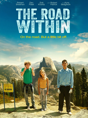 Внутренняя дорога / The Road Within (2014) онлайн