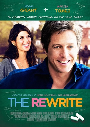 Исправленный вариант / The Rewrite (2014) онлайн