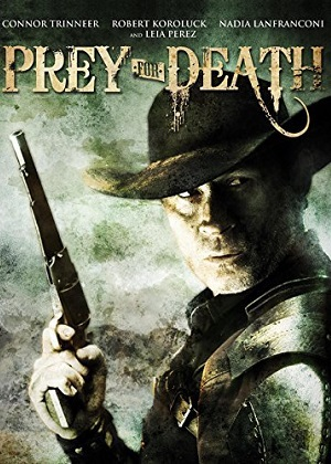 Охота за мертвецом / Prey for Death (2015) онлайн