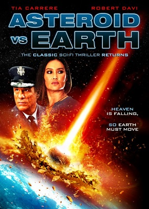 Астероид против Земли / Asteroid vs. Earth (2014) онлайн