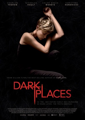 Темные тайны / Dark Places (2015) онлайн