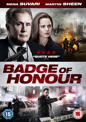 Знак почёта / Badge of Honor (2015) онлайн