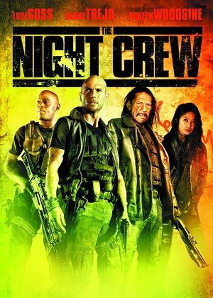 Ночная бригада / The Night Crew (2015) онлайн