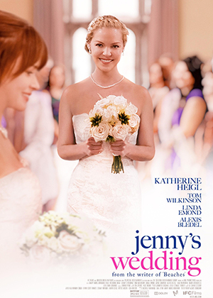 Свадьба Дженни / Jenny's Wedding (2015) онлайн