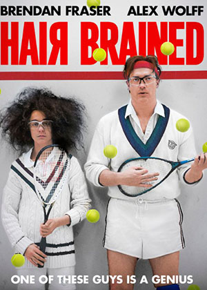 Опрометчивый / HairBrained (2013) онлайн