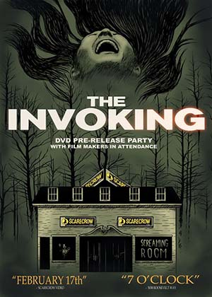 Призыв 2 / The Invoking 2 (2015) онлайн