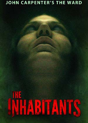 Жильцы / The Inhabitants (2015) онлайн