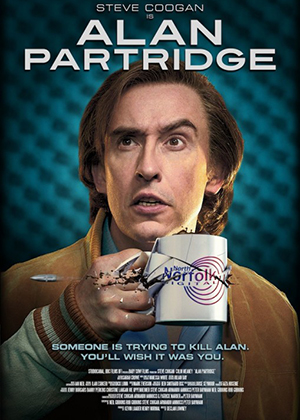Алан Партридж / Alan Partridge: Alpha Papa (2013) онлайн
