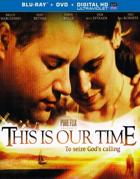 Это наше время / This Is Our Time (2013) онлайн