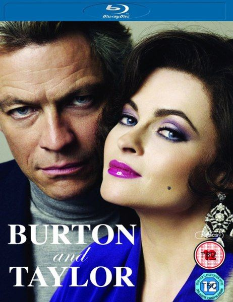 Бертон и Тейлор / Burton and Taylor (2013) онлайн