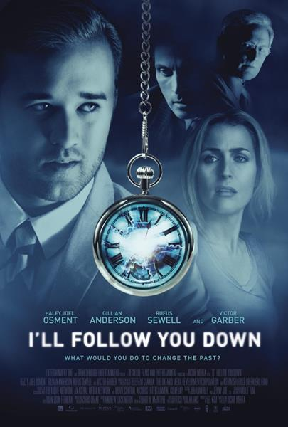 Я выслежу тебя / I'll Follow You Down (2013) онлайн