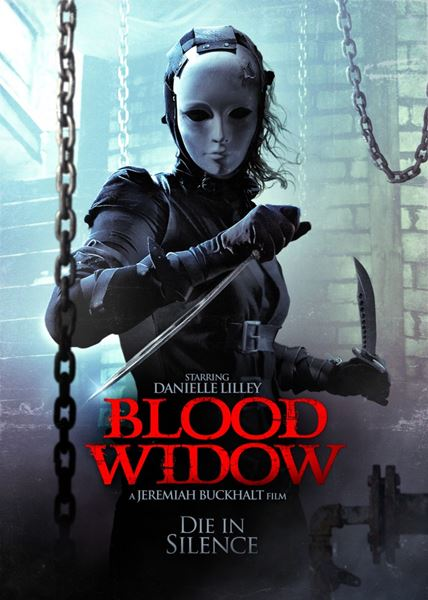 Кровавая вдова / Blood Widow (2014) онлайн