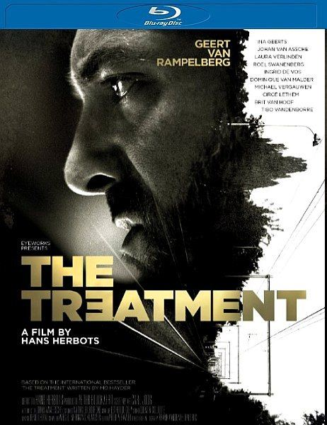 Исцеление / The Treatment / De Behandeling (2014) онлайн