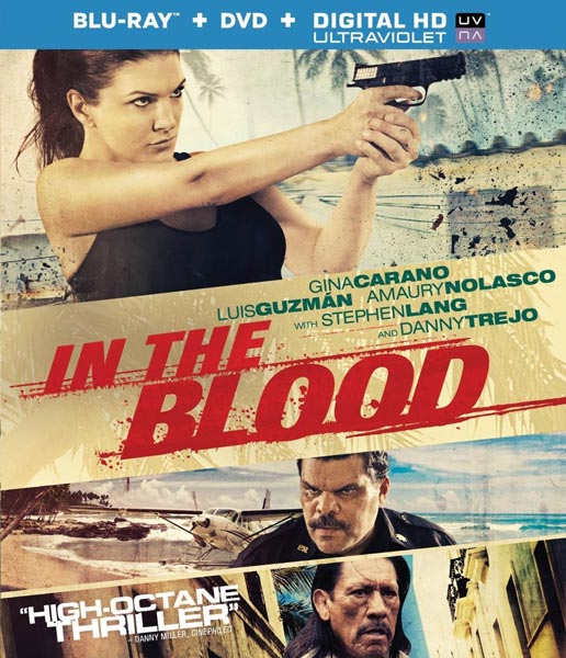 Кровавая месть / In the Blood (2014) онлайн