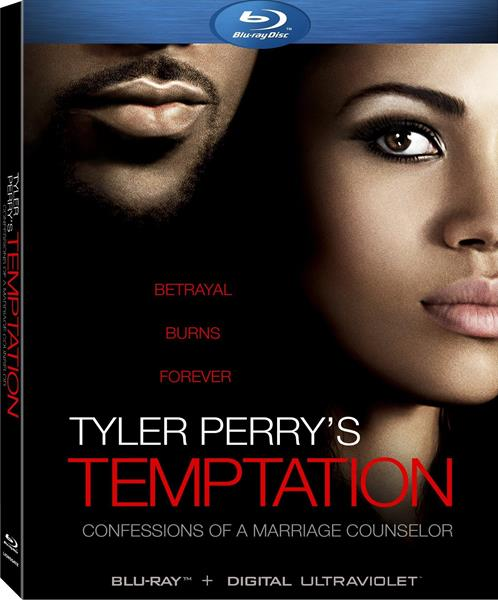 Семейный консультант / Temptation: Confessions of a Marriage Counselor (2013) онлайн